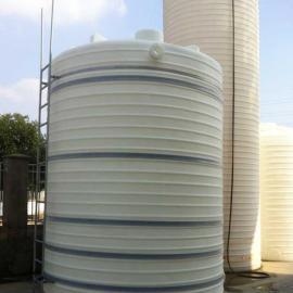聚乙烯水箱、10吨反渗透塑料储罐、超滤水箱 厂家出售