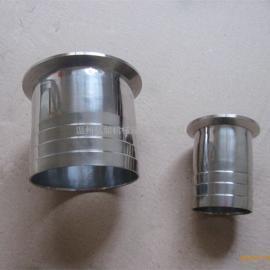 卡箍式软管接头、快装皮管接头、不锈钢皮管快装接头