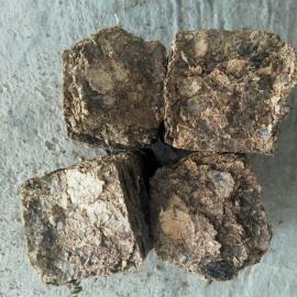 武汉生物质燃料压块燃料