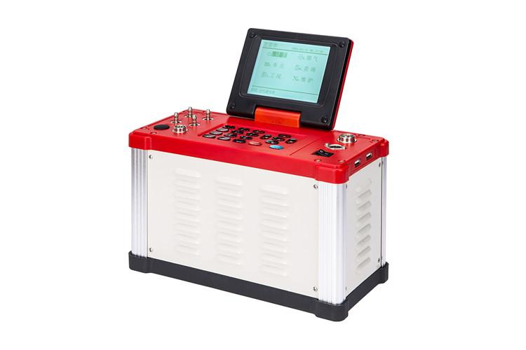 GH-62型烟气综合分析仪