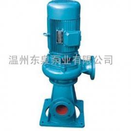 LW立式排污泵,干式排污泵,东泉排污泵