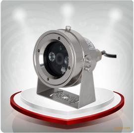 油缸车700线微型防爆摄像机铝材质防爆摄像头安装方便