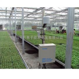 温室大棚智能监控系统、农业温室大棚监测系统