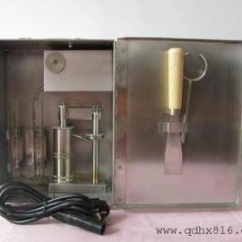 固相含量测定仪ZNG泥浆固相含量测定仪