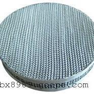金属规整填料-金属孔板波纹填料