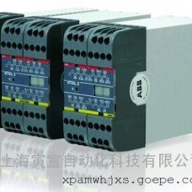 ABB安全产品继电器JSR,BT,E系列