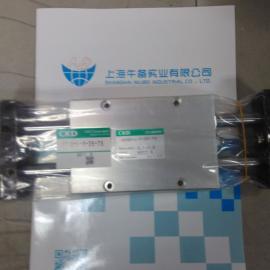 牛备代理CKD电磁阀