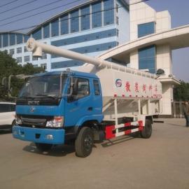 6吨散装饲料运输车