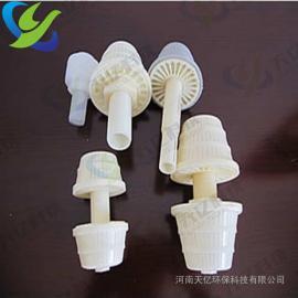济南滤水帽生产厂家,D型滤池用短柄滤头价格