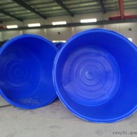600L食品级泡菜桶 皮蛋腌制桶 西安厂家 送货上门