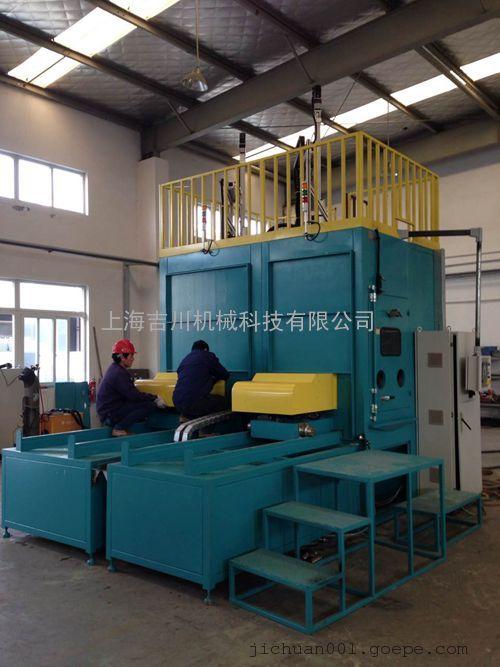 上海湿式喷砂机、液体喷砂机、水喷砂机专业生产厂家