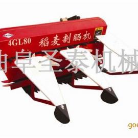 小型玉米秸秆收割机 工作效率高的收割机