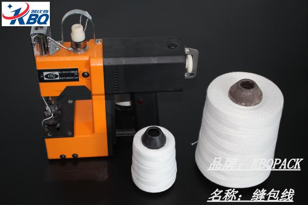 米袋缝口线、面粉袋封口线、复合袋缝口线报价