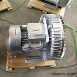 气环式高压气泵