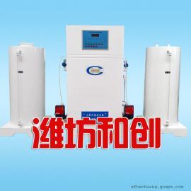 医院污水消毒设备-二氧化氯发生器-次氯酸钠发生器