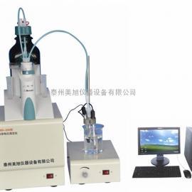 MX-200型全自动电位滴定仪