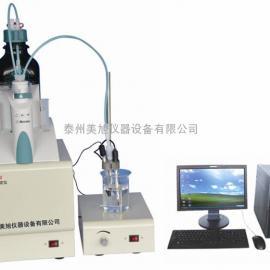 MX-3000微机硫醇硫测定仪GB/T 1792