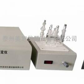 MX-200微机溴价、溴指数测定仪SH/T 0630