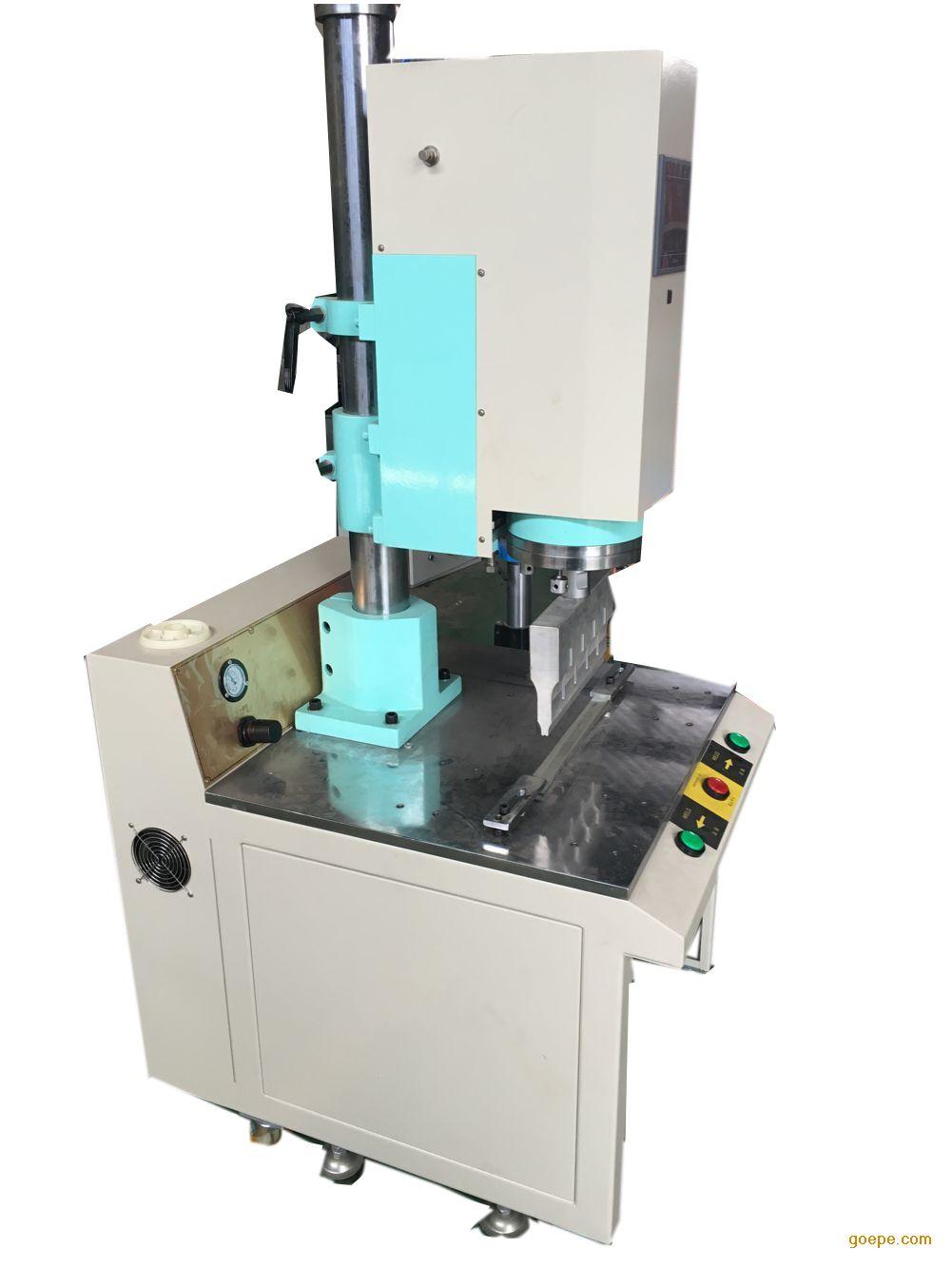 超声波焊接机系列