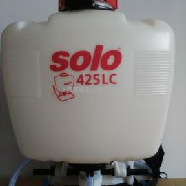 德国索逻solo425背负式打药机16L手动喷雾器