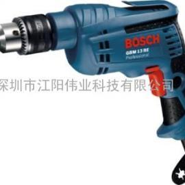 博世(Bosch) GBM13RE 13毫米正反转电子调速手电钻