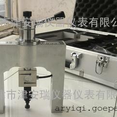 SW-MJ5型铆钉、隔热材料粘结强度检测仪