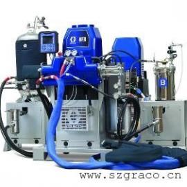固瑞克Reactor HFR多功能双组份精确分配系统