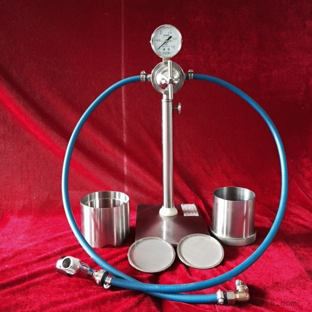 湿筛仪 SSH-1湿筛仪 六速旋转粘度计