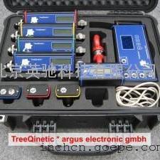 PiCUS TreeQinetic树木拉伸测试装置