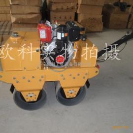 3吨双钢轮压路机 轮胎压路机 全液压双轮压路机