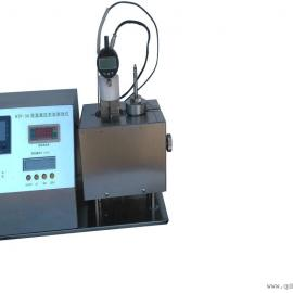 高温高压单通道智能页岩膨胀仪HTP-3A膨胀仪 滚子加热炉
