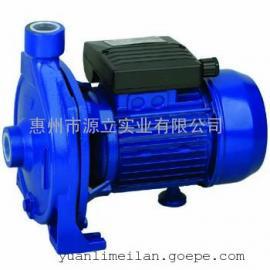 源立水泵厂家直销冷水机专用泵CP-158-0.75KW