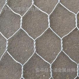 巴中边坡机编8号铁丝网 双钮勾花网、绿化护坡:实体生产厂家