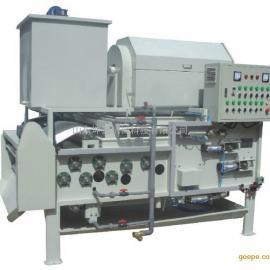 带式污泥脱水机.带式浓缩脱水机.自产自销产品