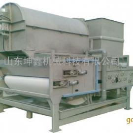 大型污泥处理设备板厢式压滤机 过滤机 脱水效果好厂家直销