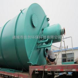 凯创环保科技制剂制药污水处理设备 设备规格型号齐全 售后完善