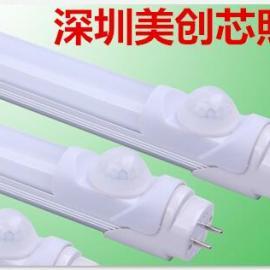 LED感应日光灯管生产厂家