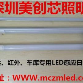 深圳LED日光灯生产厂家