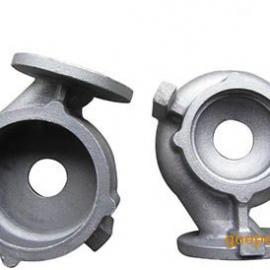 管道泵体铸造件