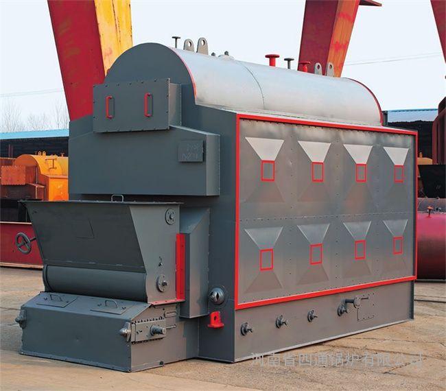 DZL1-0.7-AⅡ链条蒸汽锅炉