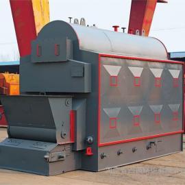 卧式1吨蒸汽锅炉-无烟环保-1吨链条锅炉价格
