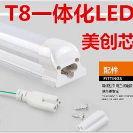 LED节能灯管生产厂家