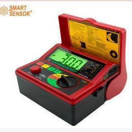 希玛AR5406 漏电开关测试仪AR-5406数字式漏电开关测试仪