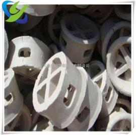菏泽冷却塔用鲍尔环填料、陶瓷鲍尔环填料厂家