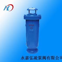 污水复合式排气阀,污水排气阀,复合式排气阀