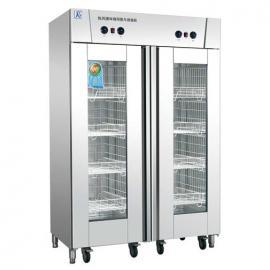 美厨MC-8推车消毒柜 商用高温热风循环消毒柜