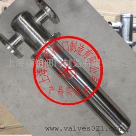 不锈钢SUS304压缩空气精密过滤器*油水精密过滤器