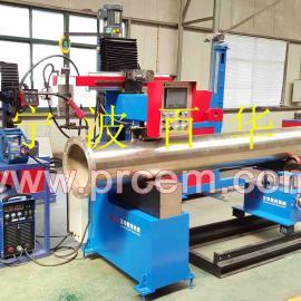 PPAW-12管道自动焊机(氩弧自动焊接机)