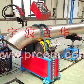 LAWM轻型管道自动焊机|钢管预制自动焊机