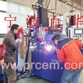 PPBW-24重载管道自动焊机